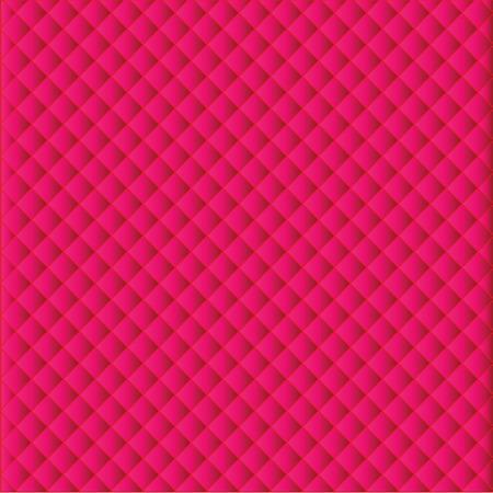 luz roja: Diamond Resumen de fondo de color rosa.