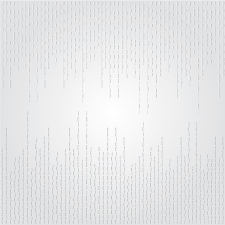 Matrice background.gray background.Vector illustration numérique.