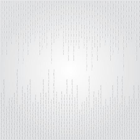 encoded: Matrix background.gray digital background.vector illustration.
