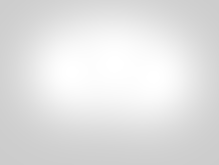 White gray gradient abstract background 写真素材