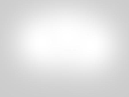 White gray gradient abstract background Standard-Bild