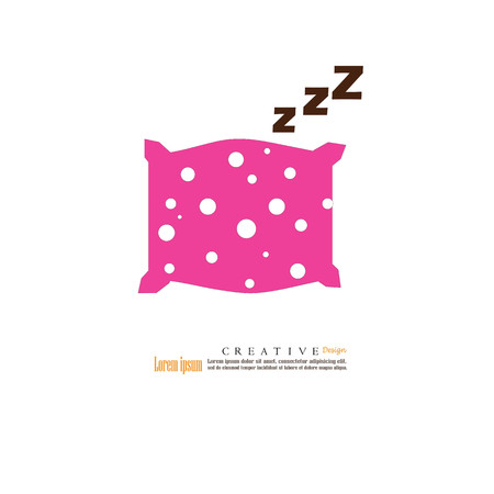 Sleep Related Vector Icons.vector illustration.
