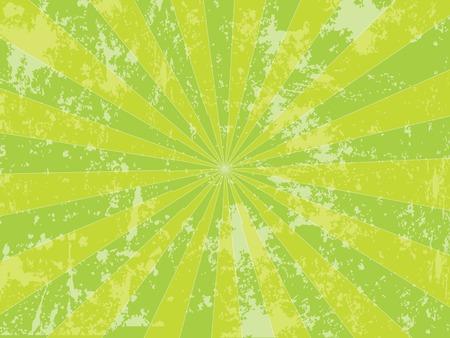sunburst background .vector illustrator.eps10 Illustration
