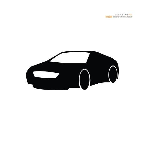 car icon.Transportation icon.Vector illustration.eps10. Фото со стока - 120810045