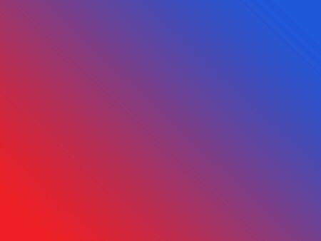 Colorful Red Blue Gradient Webpage Desktop Background Wallpaper in Modern Smooth Abstract Gradient. Фото со стока