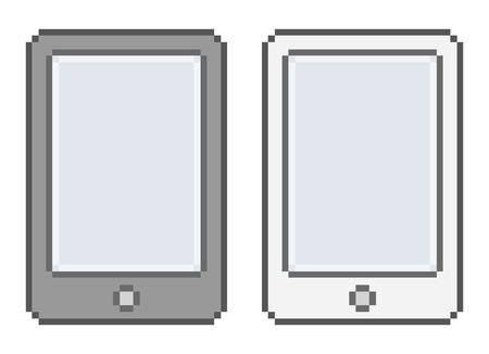 8 bit pixel art tablets for design