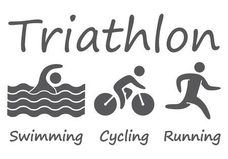swim race: