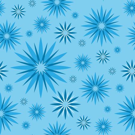 estrellas cinco puntas: Modelo de estrellas perfecta para el fondo, fondos de escritorio, ya sea de tela. Arte del vector. Vectores