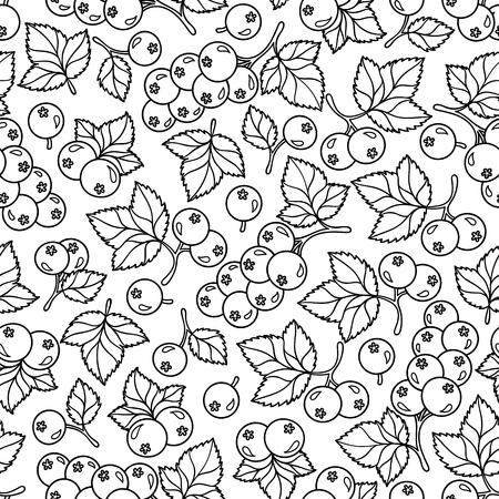 Vector Patrón Transparente Floral. Follaje Exótico Con Hojas De ...