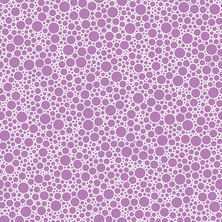 Abstract seamless pattern small pink circles texture background