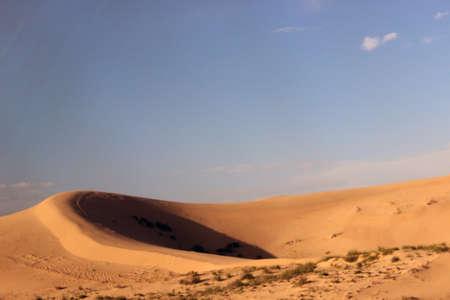 crescent: Crescent Dunes