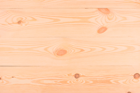 Wooden texture background. The surface of the old wood texture. The boards are arranged horizontally. Natural color of wood.