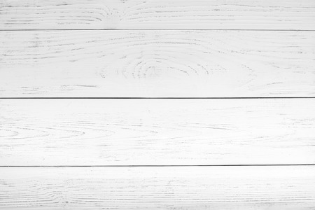 Wooden texture background. The surface of the old wood texture. The boards are arranged horizontally Stock Photo