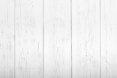 Wooden texture background. The surface of the old wood texture. The boards are arranged vertically  Stock Photo