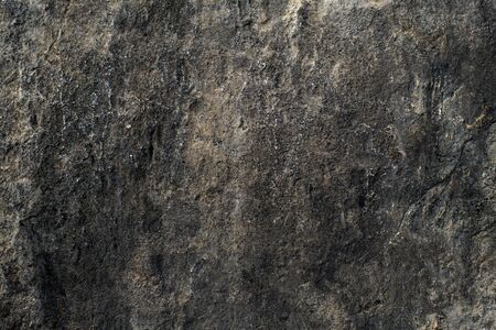 Natural rock, wild limestone. High resolution seamless abstract background photo texture. Gray color