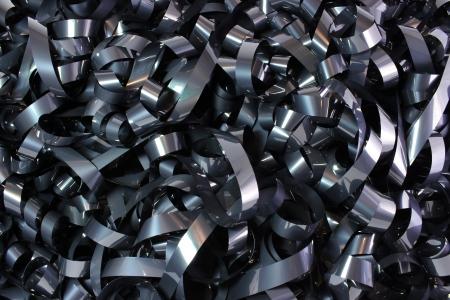 Entangled tape