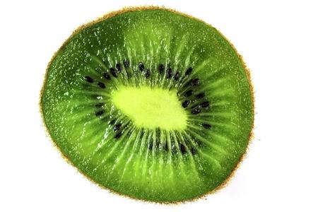 kiwi fruit Stock Photo - 16655357