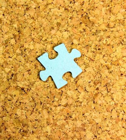 Puzzle fragment