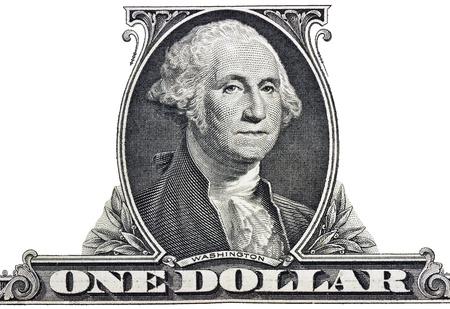 george washington: Retrato del presidente George Washington