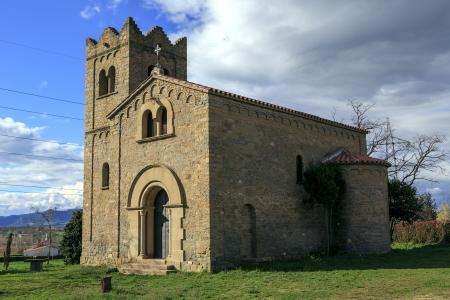 francesc: Ermita Sant Francesc Roda Vic, Catalonia, Spain