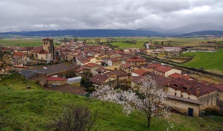 cid: Santa Gadea del Cid, Burgos, Castilla Spain