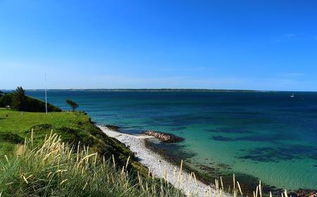 coastline: coastline