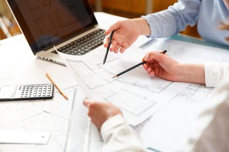 Architects Architect Project Interior Design Designer Planning ...