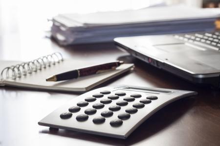 docket: office table