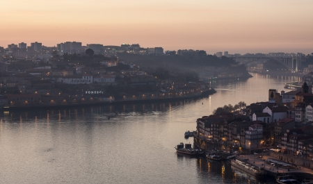 douro river photo