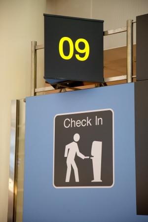 departure board: Airport departure board in terminal with flight information