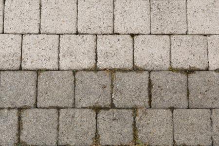 屋外の床の高圧水ジェット クリーニング 写真素材 - 32550788