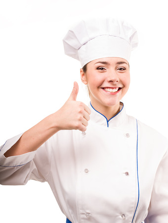 positive chef shows ok