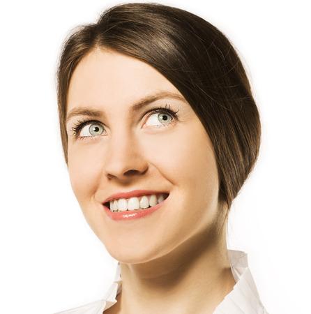 Portrait of successful business woman