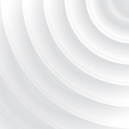Vector illustration of abstract grey background