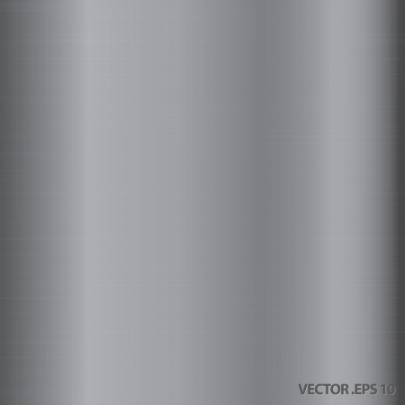 vector illustration of metal texture background Vector