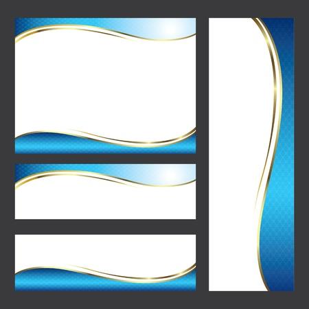 Template card element design vector illustration