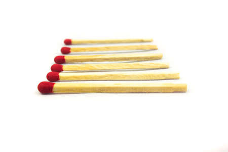 combustible: Matchstick