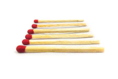 match head: Matchstick