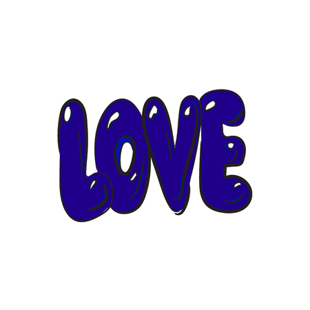 St. Valentines Day. LOVE