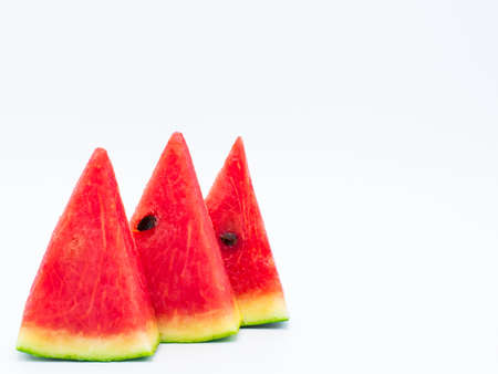 seed: Sweet and Juicy Watermelon Stock Photo