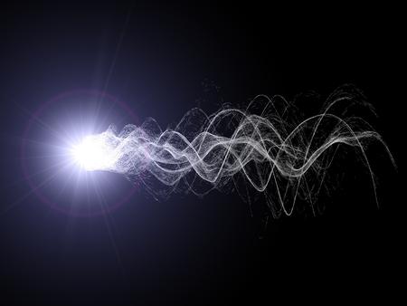 big waves: magic swarm