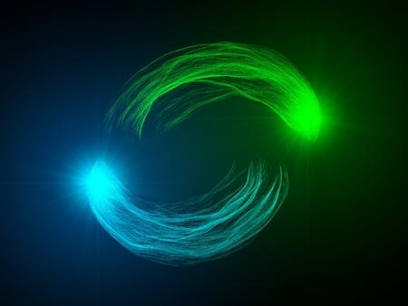 powerfully: magic swarm