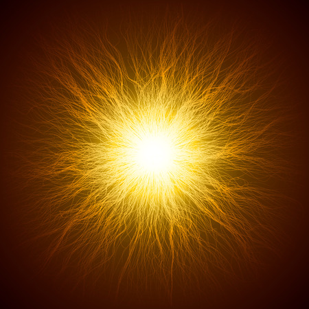beam: energiestraal