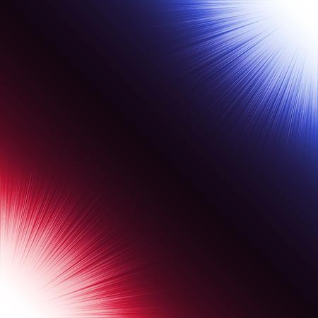 dual: dual power vector Illustration