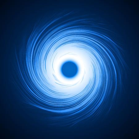 magic vortex vector 일러스트