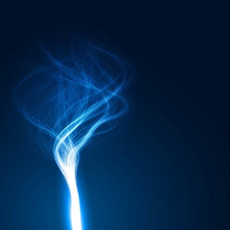 ツリーの抽象的なベクトル