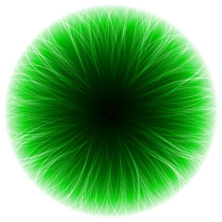 dark portal eye abstract.(short cross lines version) Vector