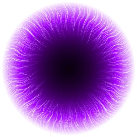 portal: dark portal abstract.(turbulenced lines version)