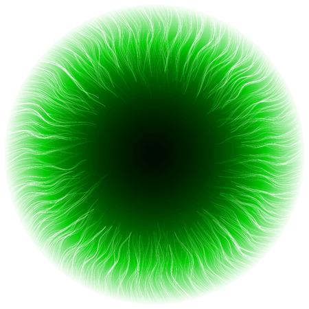 sacred source: dark portal abstract.(turbulenced lines version)