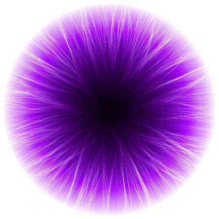 portal: dark portal abstract.(simple lines version)